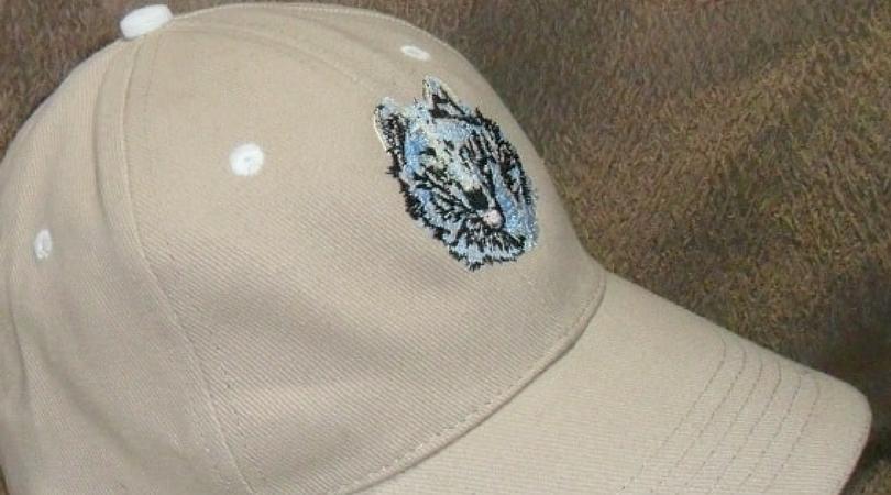 photo casquette loup broderie personnalisée la passion du fil (59, 62)